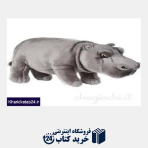 کتاب اسب آبی Rinoceronte 770722