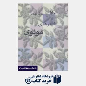 کتاب برگزیده شعرهای مولوی