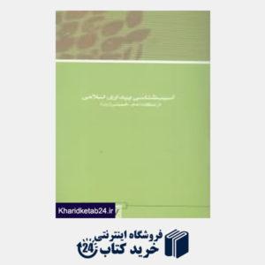 کتاب مجموعه مقالات همایش نظریه بیداری اسلامی 14