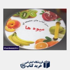 کتاب میوه ها (سری کتاب های جغجغه ای)