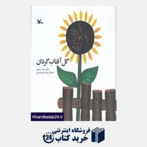 کتاب گل آفتاب گردان (تصویرگر بهراد امین سلماسی)