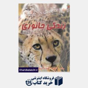 کتاب 100 حقیقت درباره  زندگی جانوری (کتاب های توت فرنگی)