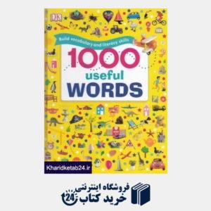 کتاب 1000 Useful Words