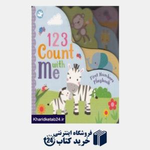 کتاب 123Count With Me