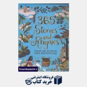 کتاب 20974 365Stories and Rhymes