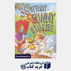 کتاب 38 Utterly Funny Stories