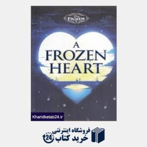 کتاب A Frozen Heart