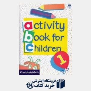 کتاب Activity Book For Children 1