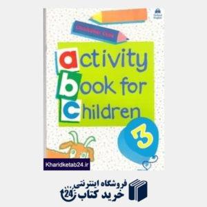 کتاب Activity Book For Children 3