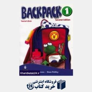 کتاب Backpack 1 Teachers
