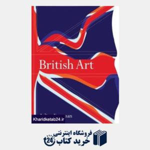 کتاب British Art: A Walk Round the Rusty Pier