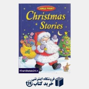 کتاب Christmas Stories 3363