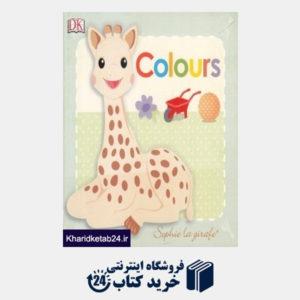 کتاب Colours DK