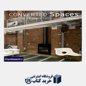 کتاب Converted Spaces