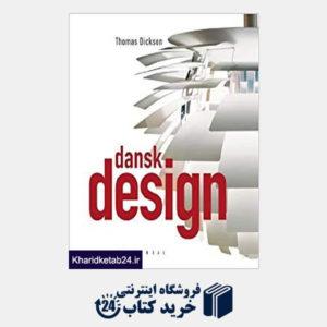 کتاب Dansk Design