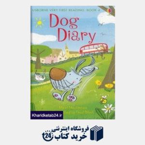 کتاب Dog Diary