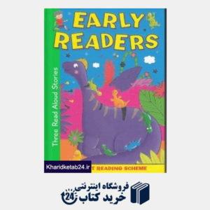 کتاب Early Readers 07