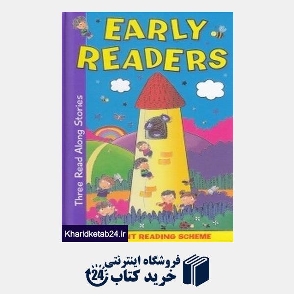 کتاب Early Readers 77
