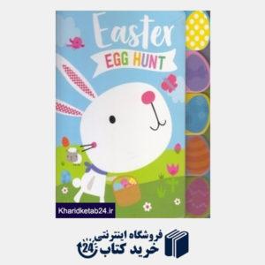 کتاب Easter Egg Hunt