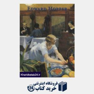 کتاب Edward Hopper