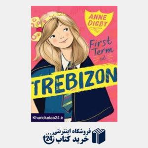 کتاب First Term at Trebizon