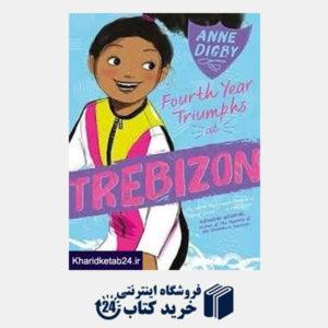کتاب Fourth Year Triumphs at Trebizon