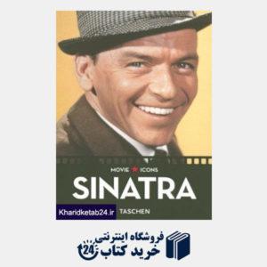 کتاب Frank Sinatra (Movie Icons)