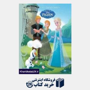 کتاب (Frozen (Little Treasures