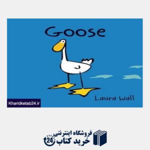 کتاب Goose 9120