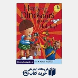 کتاب Harry And The Dinosaurs Go On Holiday