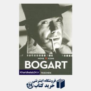 کتاب ICONS Film - Humphrey Bogart