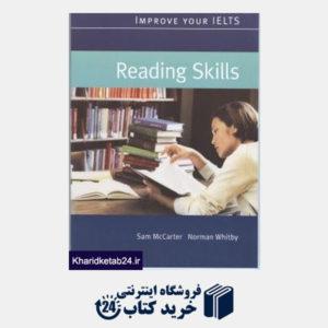 کتاب Improve Your Ielts Reading Skills