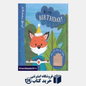 کتاب It's My Birthday