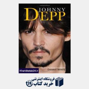 کتاب Johnny Depp: The Unauthorized Biography