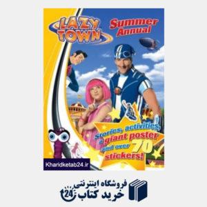 "کتاب LazyTown"": Summer Annual (Summer Annuals)"