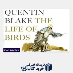 کتاب Life of Birds