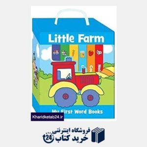 کتاب Little Farm 1247