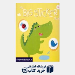 کتاب My Big Sticker Album 3275