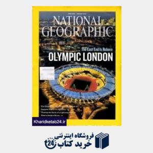کتاب National Geographic 08