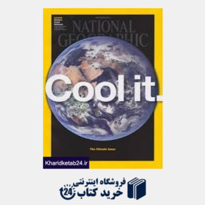 کتاب (National Geographic 11 (2015