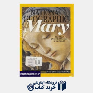 کتاب (National Geographic 12 (2015