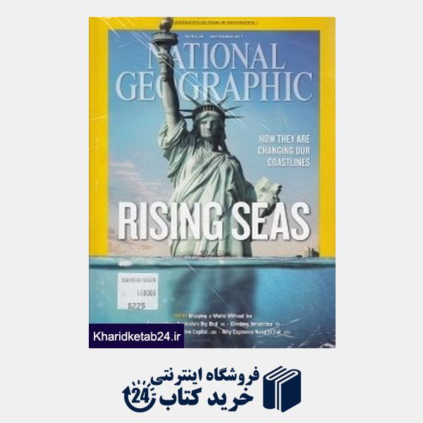کتاب National Geographic 9