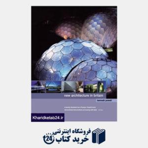 کتاب New Architecture in Britain