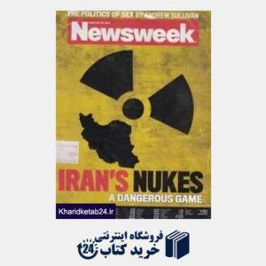 کتاب Newsweek 08