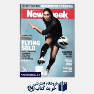 کتاب Newsweek 30