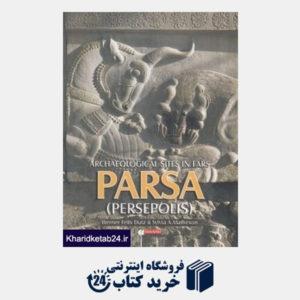 کتاب Parsa Persepolis