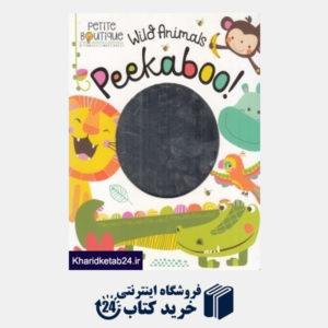 کتاب Peekaboo