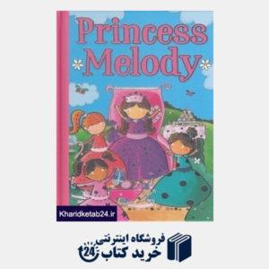 کتاب Princess Melody