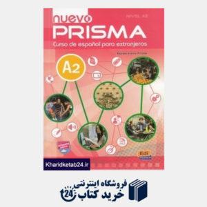 کتاب Prisma (Espanol) A2 SB WB CD