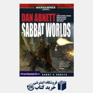 کتاب Sabbat Worlds Anthology (Gaunt's Ghosts)